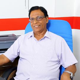 P C Bhaskaran