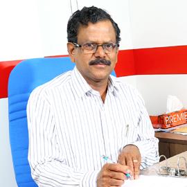 P Prakasan
